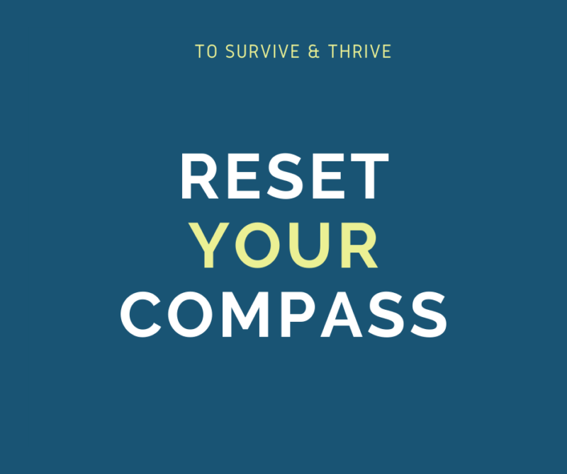 Reset your Compass