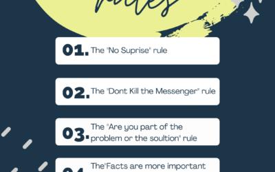 Key Elements of an Effective Internal Communication System