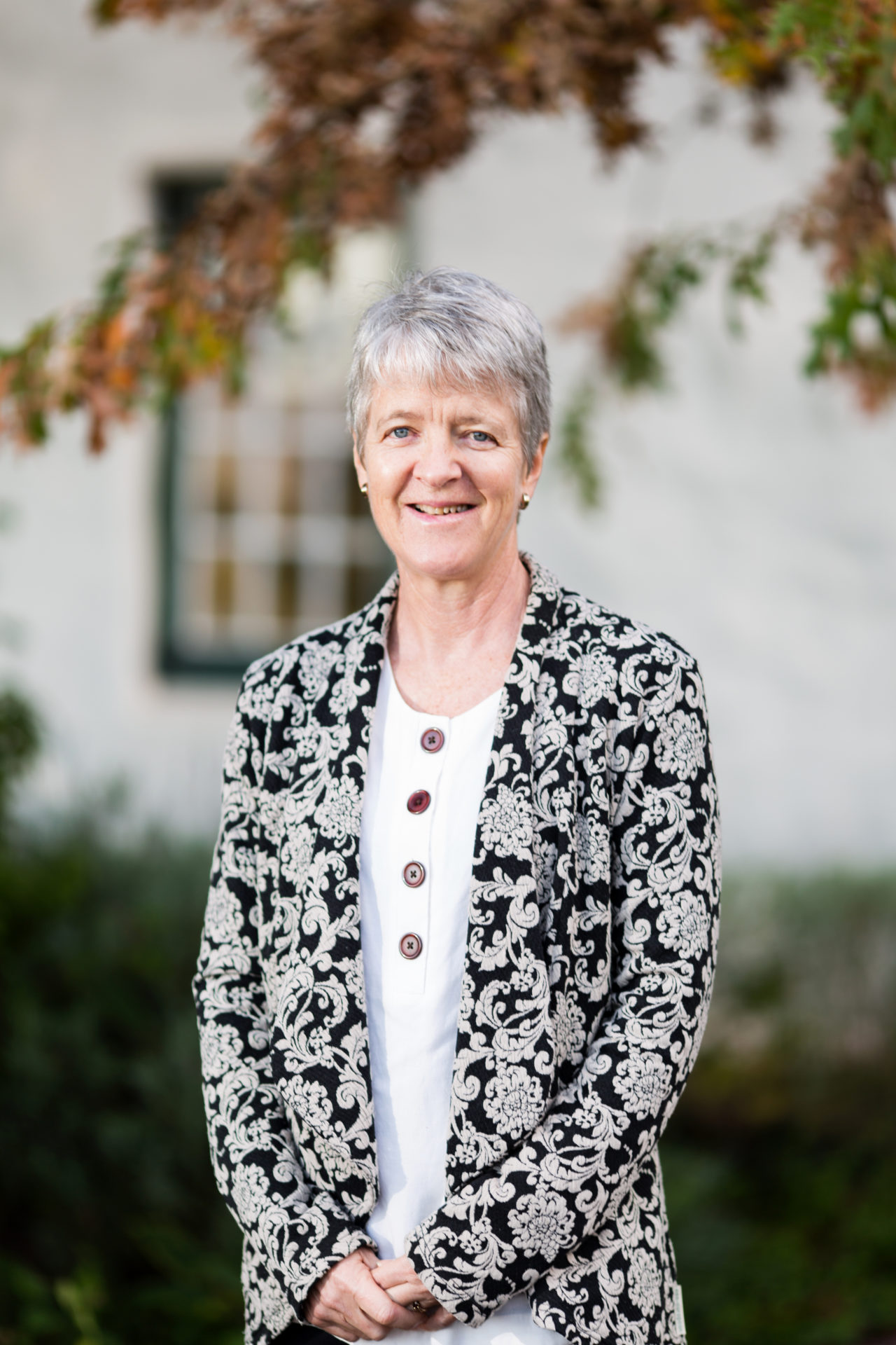 Janet Welham